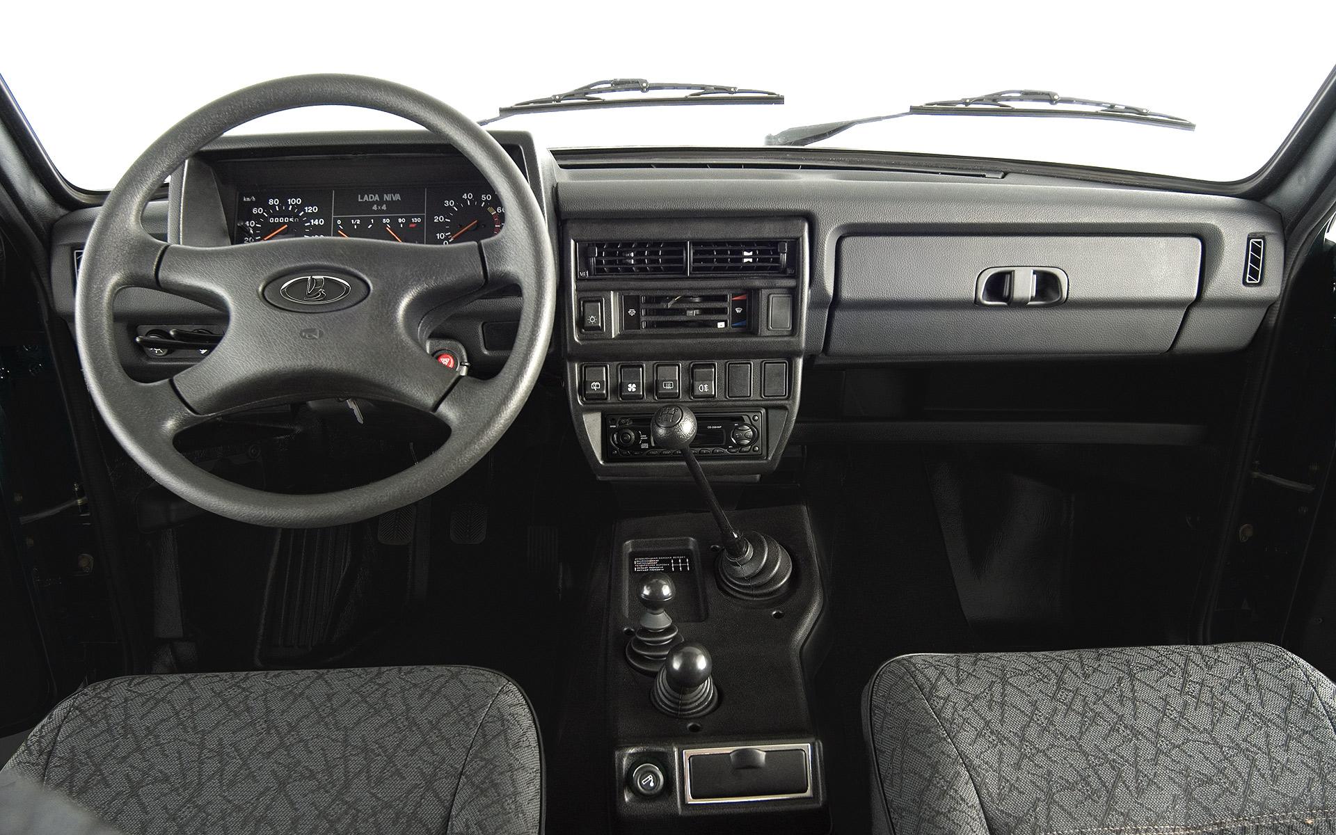 Jeep 4x4 2017 >> LADA 4x4 5 door - Review - LADA official website