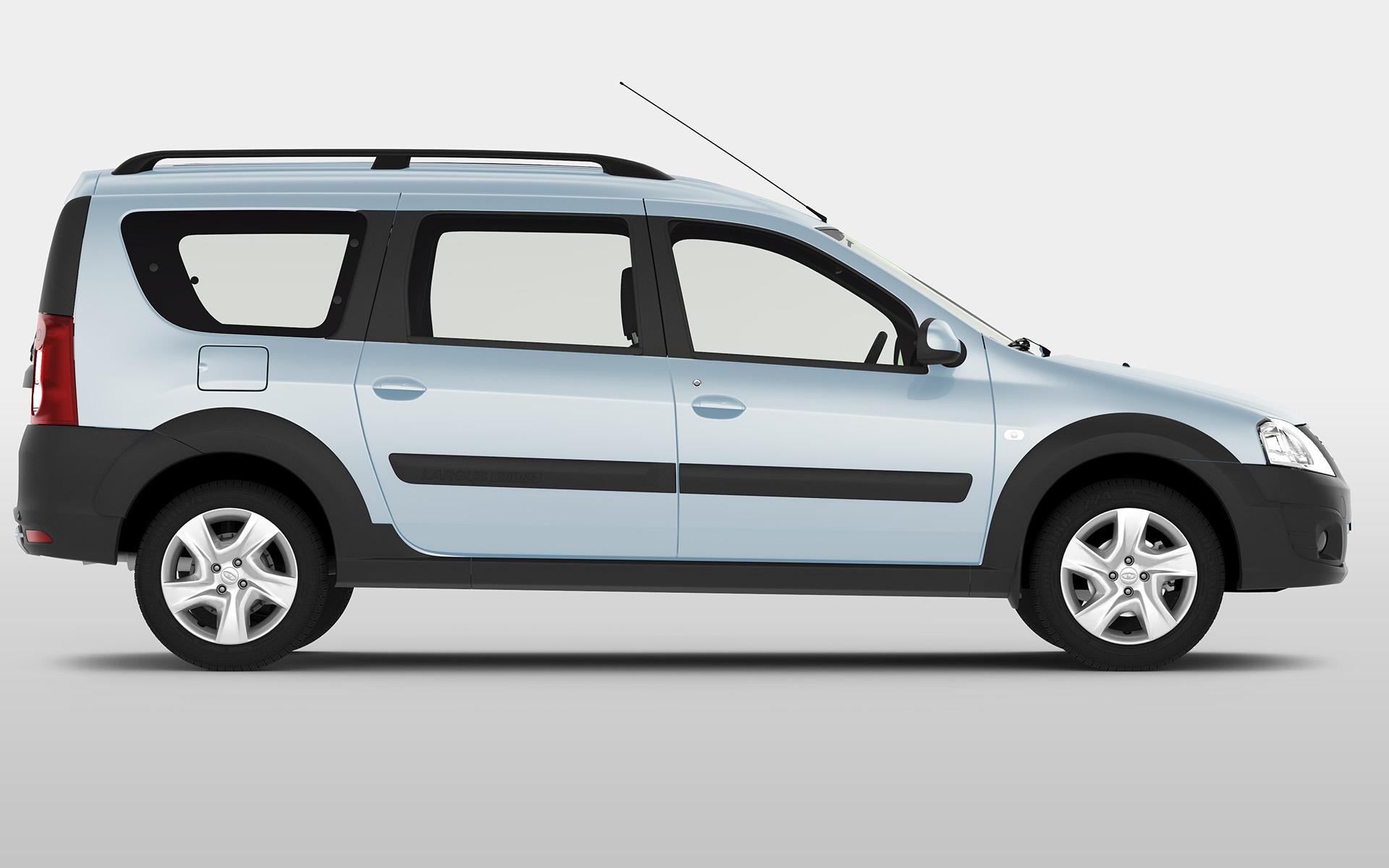 Car Lada Kalina Cross: owners reviews 92