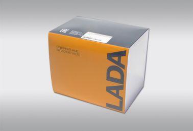 Автомобильный компрессор (12V, 35 л/мин.)