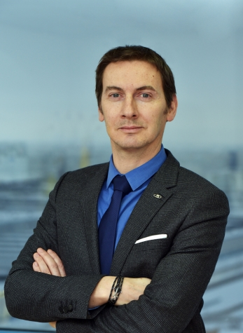 Фабьен Гульми (Fabien Goulmy) назначен директором по маркетингу LADA