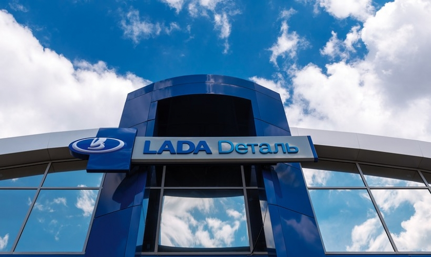 LADA Dеталь - первые магазины открылись в Казахстане