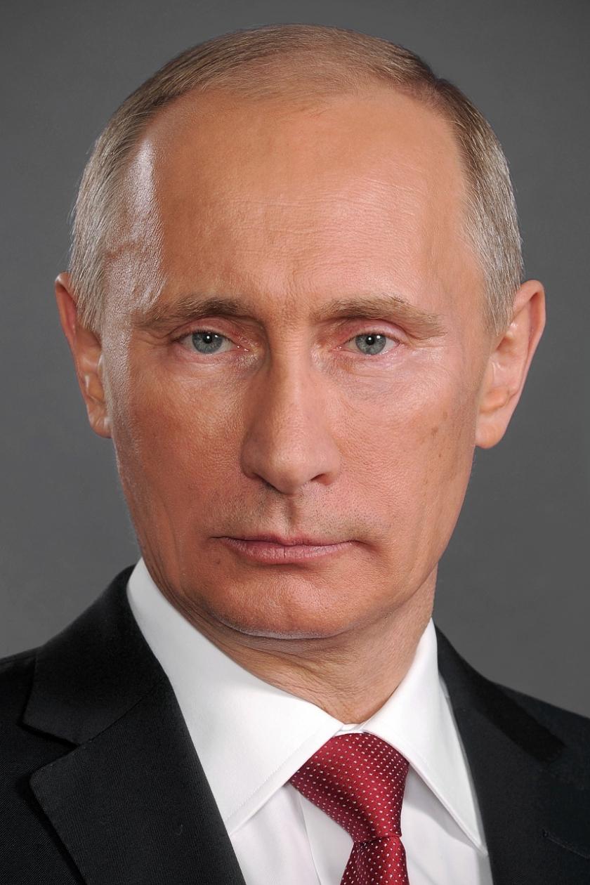 Владимир Путин поздравил АВТОВАЗ с Юбилеем ВАЗ-2101
