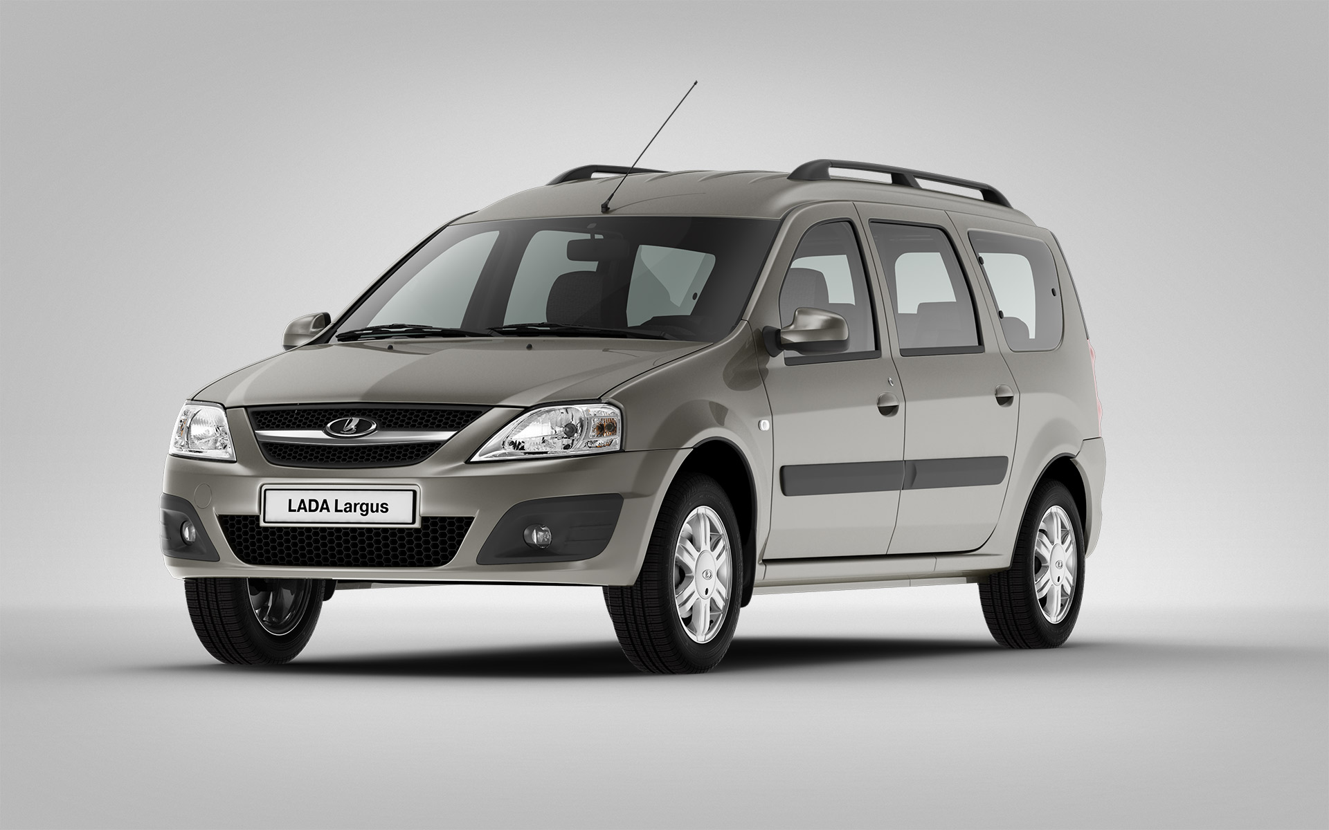 Lada Largus Sw 5 Seats Review Lada Official Website