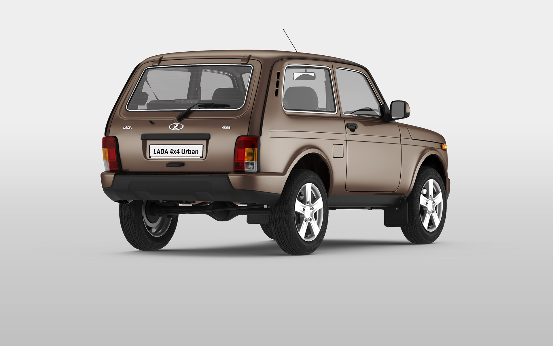 Lada 4x4 Urban Review Lada Official Website
