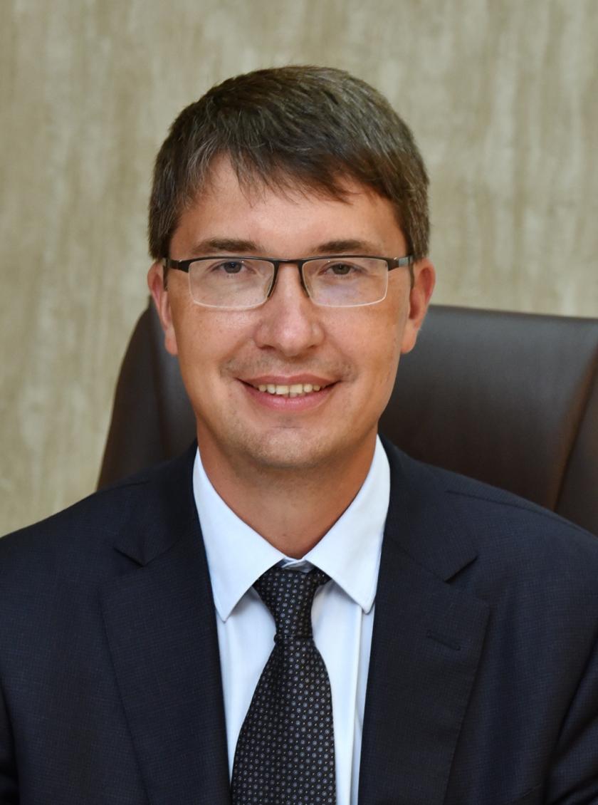 Дмитрий Михаленко возвращается на АВТОВАЗ на должность вице-президента по персоналу и социальной политике