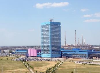 Владимир Путин наградил работников ПАО ''АВТОВАЗ''