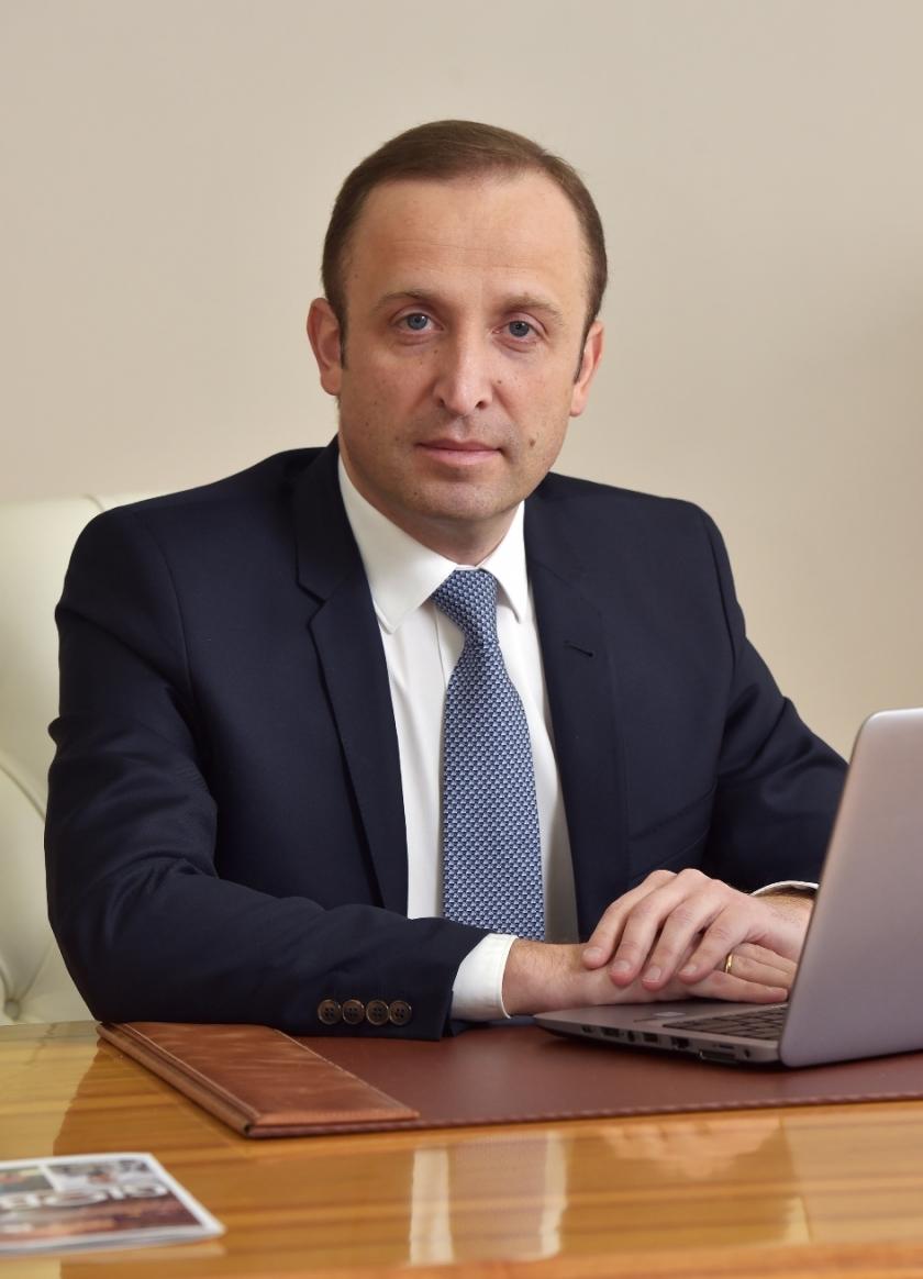 Алексей Бобров возглавит финансовый блок АВТОВАЗа