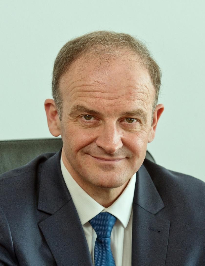 Ксавье Эжер назначен вице-президентом по качеству и удовлетворенности потребителей ПАО ''АВТОВАЗ'' - новости Лада